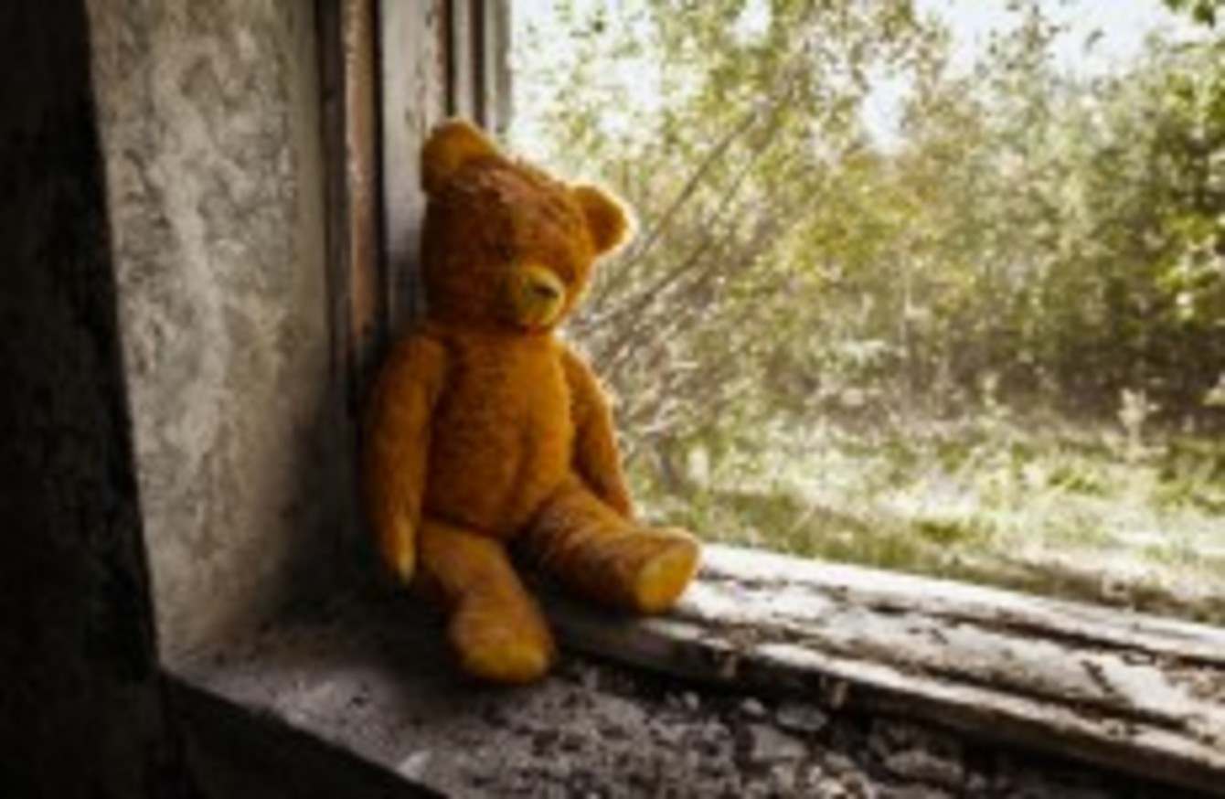 Three Children Abused By Their Mother Escaped From Home Using Canon Eos Couple Teddies Bear The Beat One Of And Told Others She Was Beating White Devil Out Child