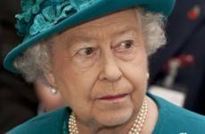 'No record' of meeting between Queen and alleged sex abuse victim