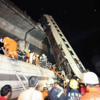 China accused of cover up after fatal high-speed rail collision