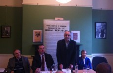 Irish citizens called on to 'reclaim the vision of 1916'