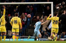 Milner brace rescues City after early scare