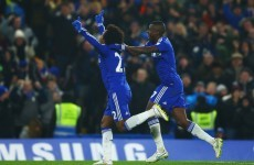 Efficient Chelsea ease past Watford and into the fourth round