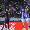 Real Sociedad's Sergio Canales left Martin Montoya with 'twisted blood' earlier