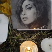 Amy Winehouse funeral held today as album sales soar