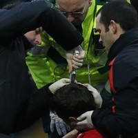 More injury headaches for United - but LVG says it was a very happy Christmas