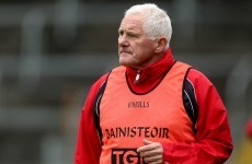 Cork All-Ireland winning boss back in charge for 2015 season
