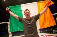 Five Irish MMA fighters you should be keeping track of in 2015