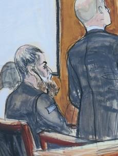 Suspected Al-Qaeda leader dies in US just days ahead of trial