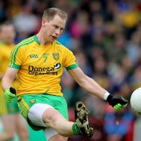 Donegal could have to plan without a 2012 All-Ireland winner this season