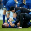 Heaslip injury relief for Leinster as Marty Moore gets set for comeback