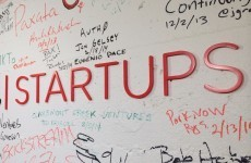 These were the bumper industries for Irish startups last year