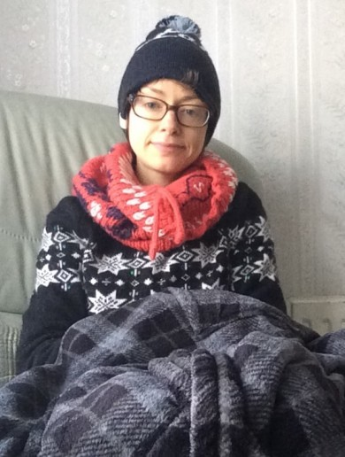 This woman needs 3,000 tenners to save her life