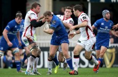 No Roger Wilson citing after Leinster's McGrath summoned 'out of the blue'