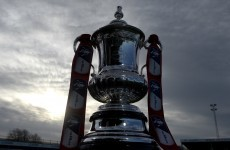 Man United face Cambridge and the rest of the FA Cup's fourth round draw