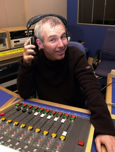 Jenny Kelly and Will Hanafin are joining Ray D'Arcy at RTÉ