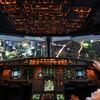 Ryanair co-pilot praised for safe emergency landing after captain fell ill