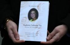 Teacher killed in Glasgow bin lorry crash laid to rest
