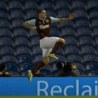 Sam Vokes ends nine months of injury woe with a goal to frustrate Spurs
