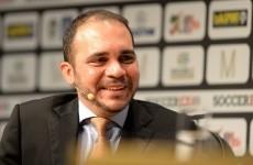 Jordanian Prince to challenge Blatter for FIFA presidency, wants to make football 'beautiful' again