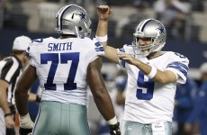 Coaches Film: Why the 'fat guys in the trenches' will be crucial for the Cowboys against the Packers