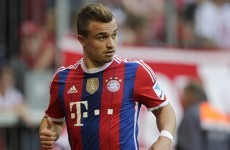 'Arry's Transfer Window: Xherdan Shaqiri is NOT going to Liverpool