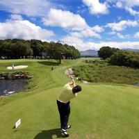 In the swing: Open season in Killarney, but where's the love?