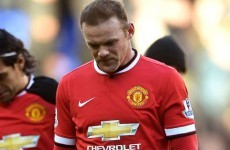 Van Gaal: Rooney could be dropped to improve balance