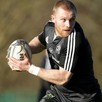 Keith Earls and James Cronin back in Munster training, targeting return against Saracens