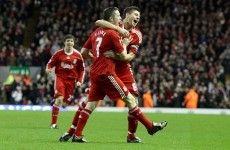 Gerrard close to being reunited with Keane - and he's set to earn more than Robbie
