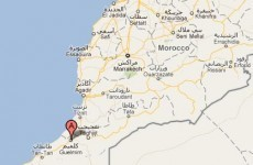 78 killed in Moroccan military plane crash