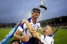 John Mullane and Tony Browne set to be part of Waterford U21 hurling management