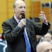 Shane Ross says his new alliance will 'absolutely uproot politics in this country'