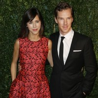 Benedict Cumberbatch is having a Cumberbaby and his Cumberbitches cannot Cumbercope