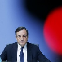 The ECB will get radical soon to stop the eurozone going down a deflationary hole