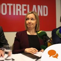 Opinion: Dear Lucinda and Reboot Ireland, aren't ALL votes issues of conscience?