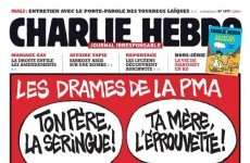 Charlie Hebdo's history of lampooning Islamic extremism (and religion as a whole)