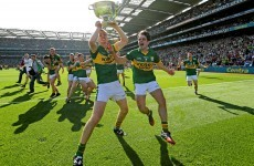 10 key proposals for the future of minor players in the GAA
