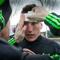 Ian Keatley signs new deal to stay with Munster until 2017