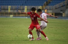 In North Korea, enjoying football is 'taboo'