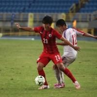 In North Korea, enjoying football is 'taboo'