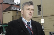 The controversial head of the Garda Ombudsman is resigning
