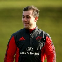 Munster's Hanrahan will head for Saints looking to fulfill rich promise