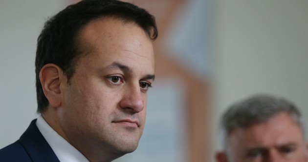 'I'm sick to death of this problem' - Varadkar speaks out on A&E crisis