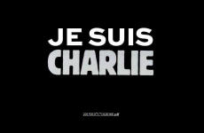Je Suis Charlie: Charlie Hebdo website back online - with one message