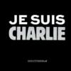 Je Suis Charlie: Charlie Hebdo website back online - with one message