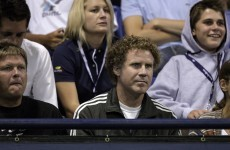 Questions and Answers: Three simple rules for playing golf with Will Ferrell