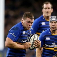 McGrath hit with three-week suspension for stamping against Ulster