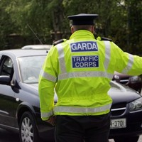 One person injured in multi-car collision in Longford