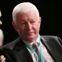 Frank Flannery could be returning to Fine Gael - but not everyone's happy