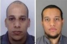Hunt continues for brothers suspected over Charlie Hebdo attack
